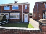 Photo Mardale Avenue, Hartlepool TS25, 3 bedroom...