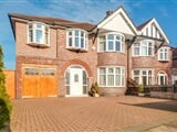 Photo 5 Bed Semi-Detached For Sale Northcote Road...