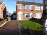 Photo Laburnum Drive, Church Meadows, Grimsby, N. E....