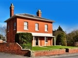 Photo 6 Bed Detached For Sale Ledbury Road Hereford