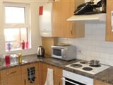 Photo 1 Bed Flat For Rent Headingley Avenue Leeds