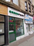 Photo Shop to let on cathcart road, glasgow south...