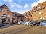 Photo 1 Bed Flat For Sale Sawyers Court Brentwood