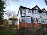 Photo Highfields, Llandaff, Cardiff CF5, 3 bedroom...