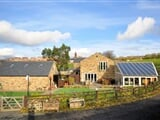 Photo 5 Bed Barn Conversion For Sale Blacker Grange...