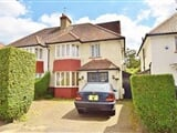 Photo 4 Bed House For Sale The Vale Golders Green