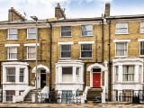 Photo St. John's Hill, London SW11, 3 bedroom flat