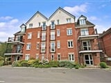 Photo 1 Bed Flat For Sale Fairholme Court Eastleigh