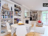 Photo Modern 1-bedroom apartment for rent in Chelsea,...