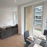 Photo Beautiful 2 bedroom in Discovery House