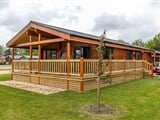 Photo 2 Bed House For Sale Frisby Lakes Lodge Park...
