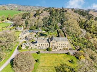 10 Bedroom House For Sale In Wales Trovit