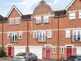 Photo Plater Drive, Oxford OX2, 4 bedroom terraced house
