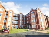 Photo 1 Bed Apartment For Sale Hardaker Court Lytham...
