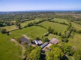 Photo 53 acres, Cilcennin, Lampeter, SA48, West Wales...
