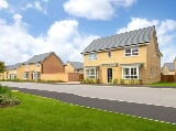 Photo Barratt Homes at Romans' Edge, Huntingdon, PE29...