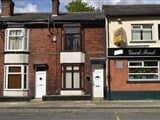 Photo 2 Bed House For Sale Stand Lane Manchester