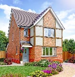 Photo 4 bedroom detached house for sale