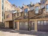 Photo Wemyss Place Mews, Edinburgh