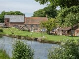 Photo 14.26 acres, Calbourne Water Mill, Hampshire...