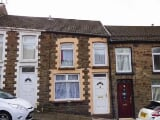 Photo Alexandra Road, Pontycymer, Bridgend CF32, 2...