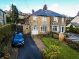 Photo Greenfield Road, Holmfirth HD9, 3 bedroom...