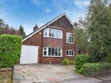 Photo Torkington Road, Gatley, Cheadle SK8, 4 bedroom...