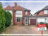 Photo 3 Bed Semi-Detached For Sale Arnold Road Solihull