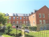 Photo 3 Bed Flat For Sale Hawkshaw Lodge Bury